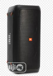 Jbl Partybox 300 Portable Bluetooth Speaker-black | Audio & Music Equipment for sale in Lagos State, Ikeja