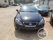 Lexus IS 2007 Black | Cars for sale in Oyo State, Ibadan