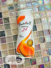 Flawlessly U Whitening Lotion 2 in 1 Papaya Calamansi SPF 10 | Skin Care for sale in Lagos State, Lagos Mainland