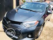 Toyota Corolla 2016 Gray | Cars for sale in Lagos State, Surulere
