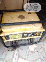 Used Generator | Electrical Equipments for sale in Ondo State, Akure South