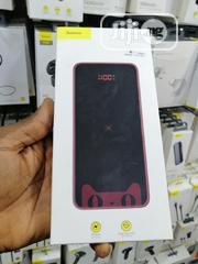 Baseus Full Screen Wireless Charger And Power Bank 10000mah | Accessories for Mobile Phones & Tablets for sale in Lagos State, Ikeja