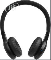Jbl Live 400bt Wireless On-ear Headphones-black | Headphones for sale in Lagos State, Ikeja
