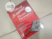 Scrabble Dictionary | Books & Games for sale in Lagos State, Lagos Mainland