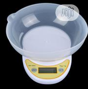 Digital Scale Food Parcel Weighing Balance With Bowl   Store Equipment for sale in Lagos State, Mushin