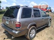 Nissan Pathfinder 2000 Automatic Gray | Cars for sale in Lagos State, Ojo