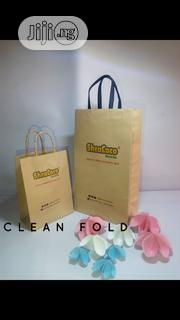 Paper Bags / Brown Paper Bags / Kraft Paper Bag | Manufacturing Services for sale in Abuja (FCT) State, Wuse