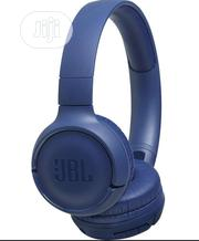 Jbl Live 500bt Wireless Over-ear Headphones-blue | Headphones for sale in Lagos State, Ikeja