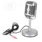 Classic Style Microphone | Audio & Music Equipment for sale in Lagos State, Ikeja