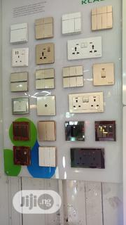 All Size Of Switches | Electrical Tools for sale in Lagos State, Ojo