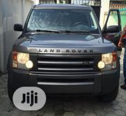 Land Rover LR3 SE 2006 Gray   Cars for sale in Lagos State, Lekki Phase 2