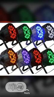 Stage Lights | Stage Lighting & Effects for sale in Lagos State, Ojo