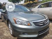 Honda Accord 2008 Green | Cars for sale in Lagos State, Lagos Mainland