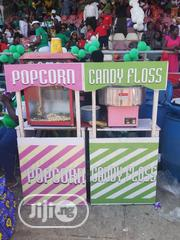 Candy Floss And Popcorn | Party, Catering & Event Services for sale in Lagos State, Lagos Mainland