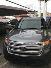 Ford Explorer 2014 Gray | Cars for sale in Lagos State, Amuwo-Odofin