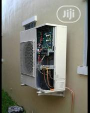 Air Conditioner Repairs, Servicing And Installation At Icebox Tech COM | Repair Services for sale in Lagos State, Ikeja