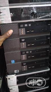 Desktop Mini Pc Hp 2Gb Core 2 Duo 160Gb | Laptops & Computers for sale in Lagos State, Ikeja