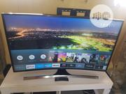 "Looking New 49"" SAMSUNG 4k LED Curved Smart TV With Miracast And More 