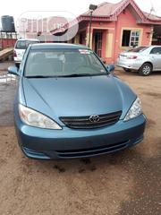 Toyota Camry 2003 Blue | Cars for sale in Lagos State, Ikorodu