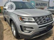 Ford Explorer 2016 Silver   Cars for sale in Lagos State, Apapa