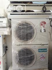 LG and Hisense 1.5hp Spilt Unit Tested Ok, Low Voltage Starter, | Home Appliances for sale in Lagos State, Surulere