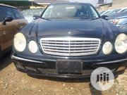 Mercedes-Benz E350 2007 Black | Cars for sale in Lagos State, Lagos Mainland