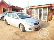 Toyota Corolla 2009 Silver | Cars for sale in Lagos State, Ikorodu