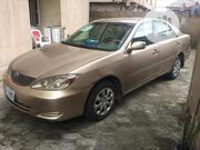 Toyota Camry 2003 Gold | Cars for sale in Edo State, Ikpoba-Okha