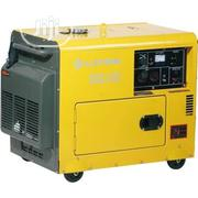 8.5kva Full Copper Lutian Diesel Generator | Electrical Equipments for sale in Lagos State, Lagos Mainland