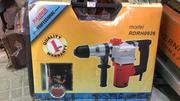 Original 900w Raider Drilling Machine With Drilling Bit | Hand Tools for sale in Lagos State, Lagos Mainland