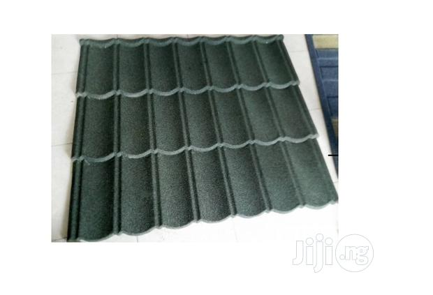 Mr Donald Sweet Stone Coated Roofing Sheet In Nigeria For Sale