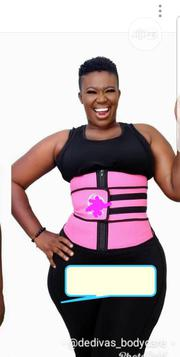 Latex Waist Trainer | Sports Equipment for sale in Lagos State, Egbe Idimu