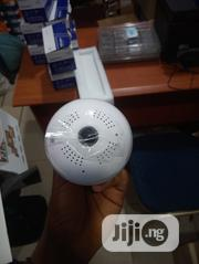 V380 Bulb Camera | Security & Surveillance for sale in Lagos State, Ikeja