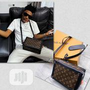 Louis Vuitton Luxurious Side Bag | Bags for sale in Lagos State, Ojo