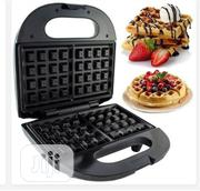 Sokany Electric Waffle Maker | Kitchen Appliances for sale in Lagos State, Mushin