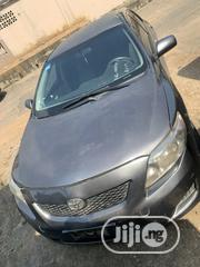 Toyota Corolla 2009 1.8 Advanced Gray   Cars for sale in Lagos State, Ikeja