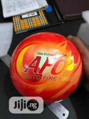 0.5kg Ball Fire Extinguisher | Safety Equipment for sale in Enugu State, Nsukka