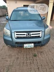 Honda Pilot 2007 | Cars for sale in Lagos State, Yaba