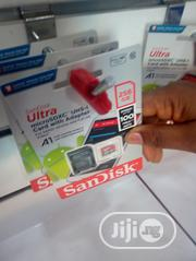 256 Sandisk Ultra Quality SD Card   Accessories for Mobile Phones & Tablets for sale in Lagos State, Ikeja
