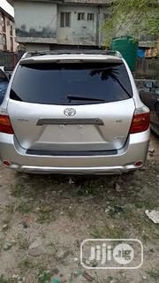 Toyota Highlander 2008 Limited | Cars for sale in Lagos State, Lagos Mainland