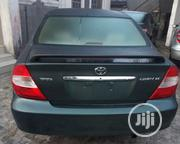 Toyota Camry 2004 Green | Cars for sale in Delta State, Warri South