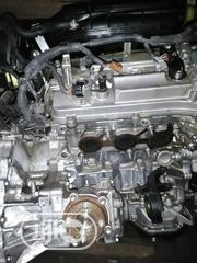 Toyota Camry 2008 V6 2gr 13pin Engine&Gearbox Direct Japan | Vehicle Parts & Accessories for sale in Lagos State, Mushin