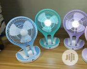 Rechargable Fan | Home Appliances for sale in Lagos State, Mushin