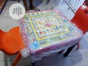 Children Strong Table And 2 Chairs | Children's Furniture for sale in Lagos State, Agege