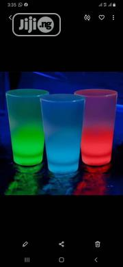 Glow In The Dark Cup | Home Accessories for sale in Lagos State, Kosofe