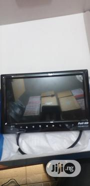 Mirrow Reversing Camera And Bluetooth   Vehicle Parts & Accessories for sale in Lagos State, Mushin