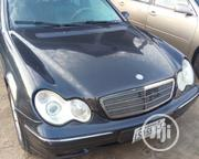 Mercedes-Benz C240 2004 Black | Cars for sale in Delta State, Warri