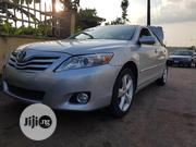 Toyota Camry 2011 Silver | Cars for sale in Ogun State, Abeokuta North