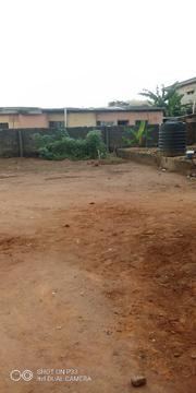 Half Plot of Land for Sale at Igando Fenced With Gate. | Land & Plots For Sale for sale in Lagos State, Ikotun/Igando