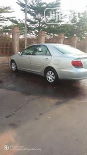 Toyota Camry 2005 Silver   Cars for sale in Ondo State, Akure South